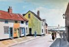 'Emsworth' by Ted Dowdeswell